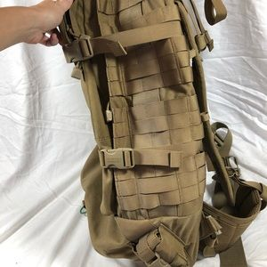Bags - New Large Backpack